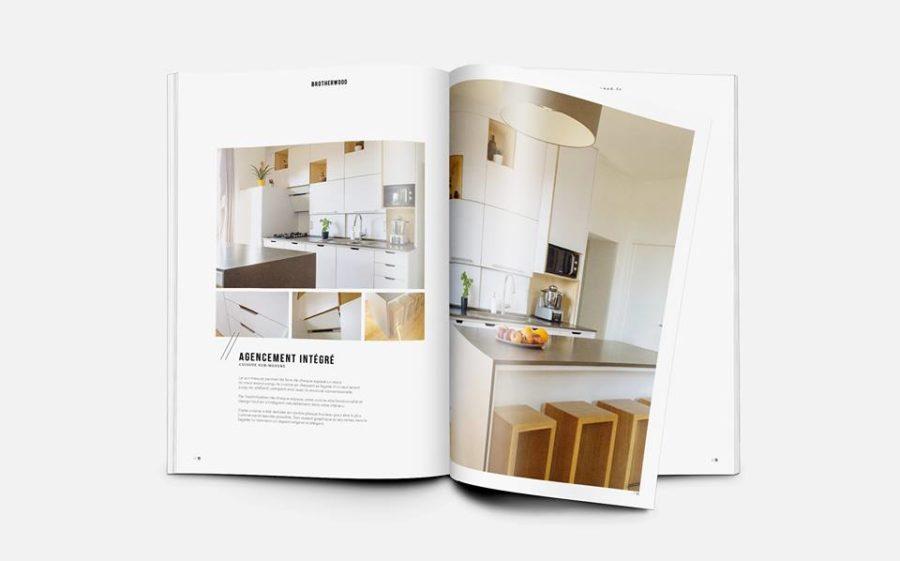 Catalogue Brotherwood