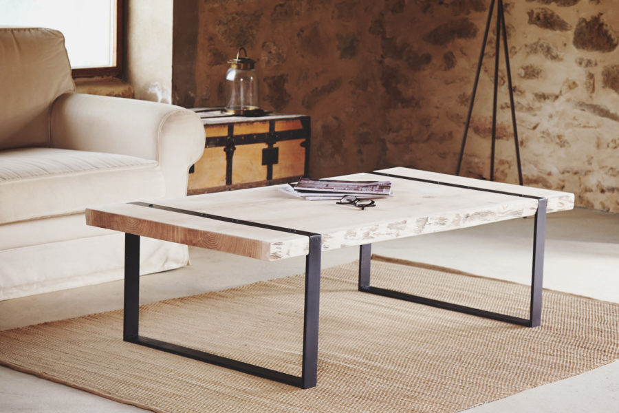 table basse coffre brotherwood. Black Bedroom Furniture Sets. Home Design Ideas